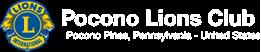 Pocono Lions